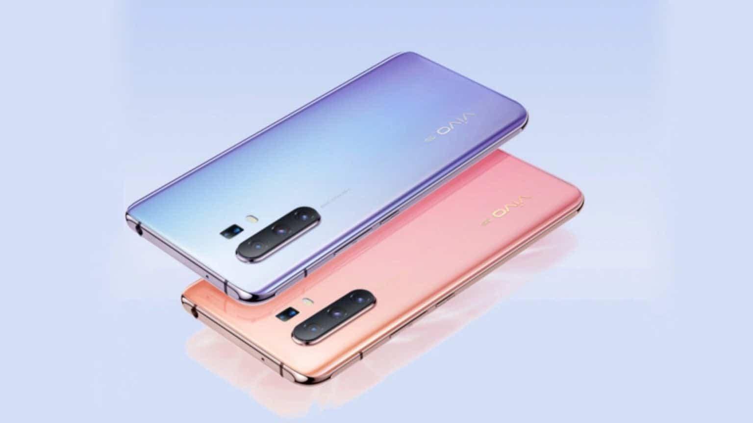 Vivo начала продажи недорогого смартфона Vivo Y30 в России сразу со скидкой
