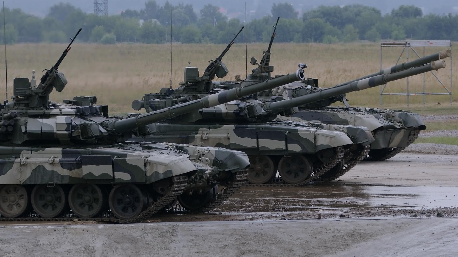 Названо число вооружения, полученного российской армией с начала 2020 года