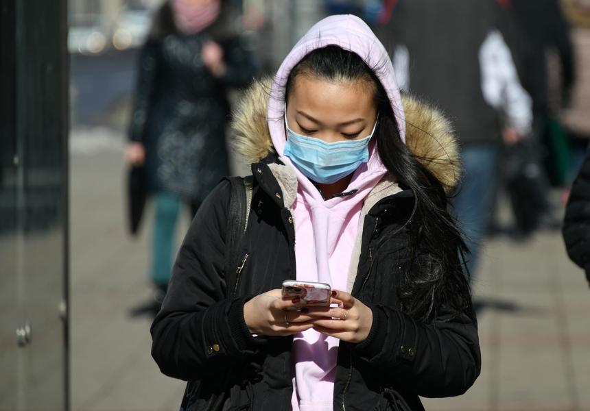 Власти заявили об удалении личных данных россиян для цифровых пропусков