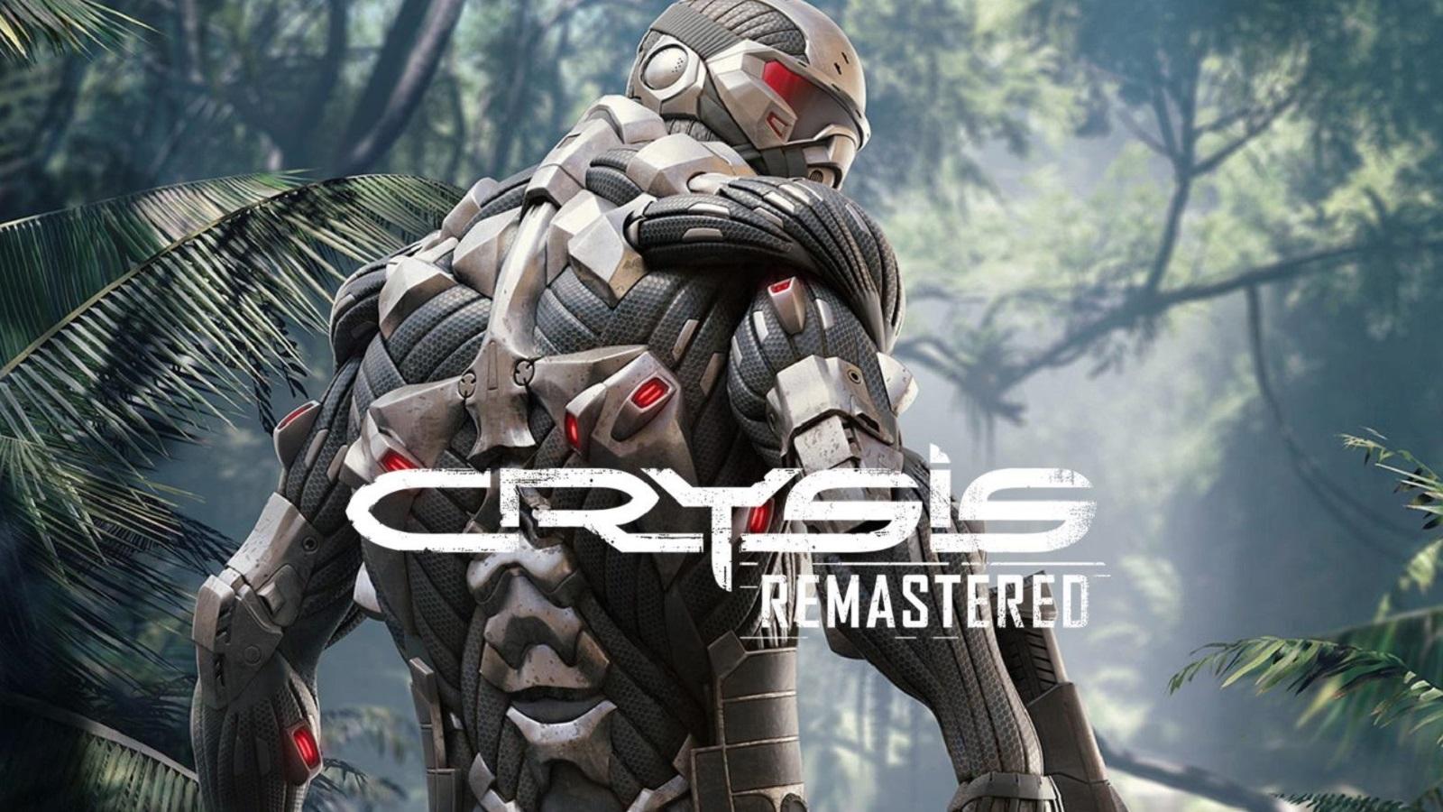 Обновленную версию Crysis перенесли из-за недостаточно высокого качества графики игры