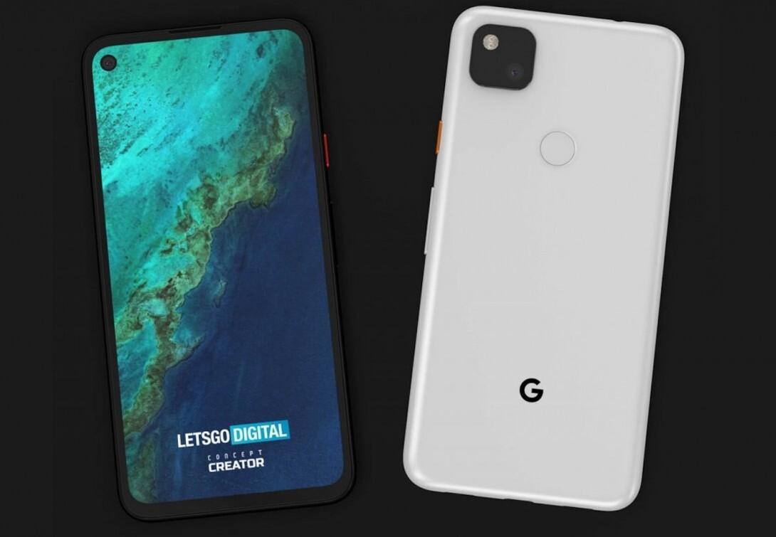 Google сняла с продажи свой фирменный недорогой смартфон из-за скорого анонса следующего поколения