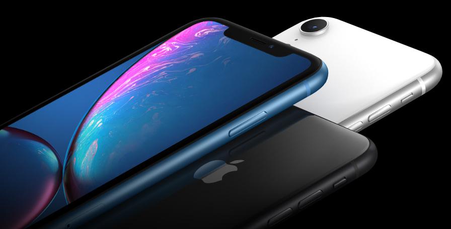 iPhone XR с российской гарантией продается по максимально низкой цене