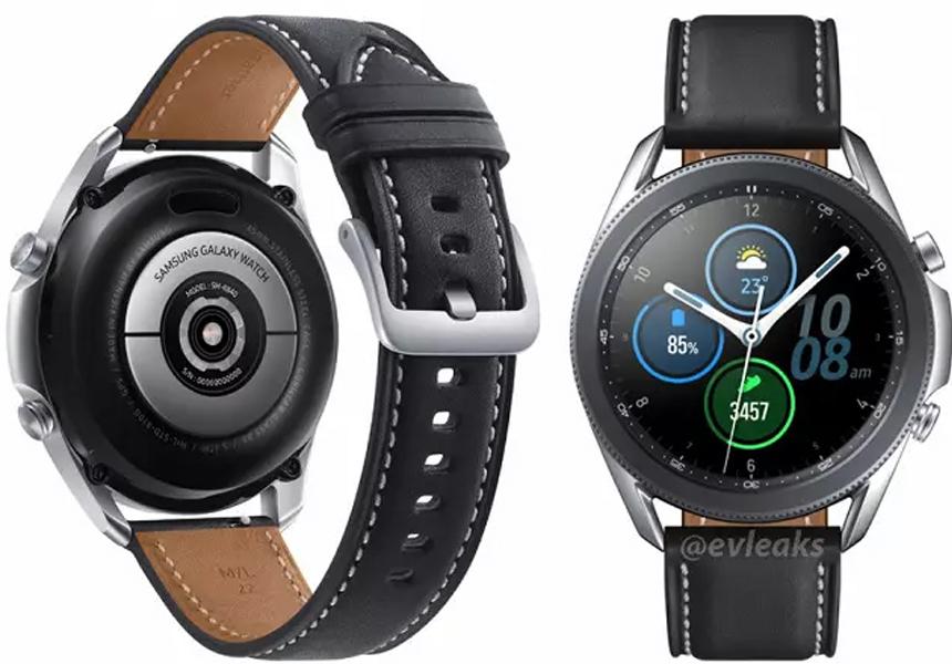 В сеть «утекли» цены грядущих «умных» часов Samsung