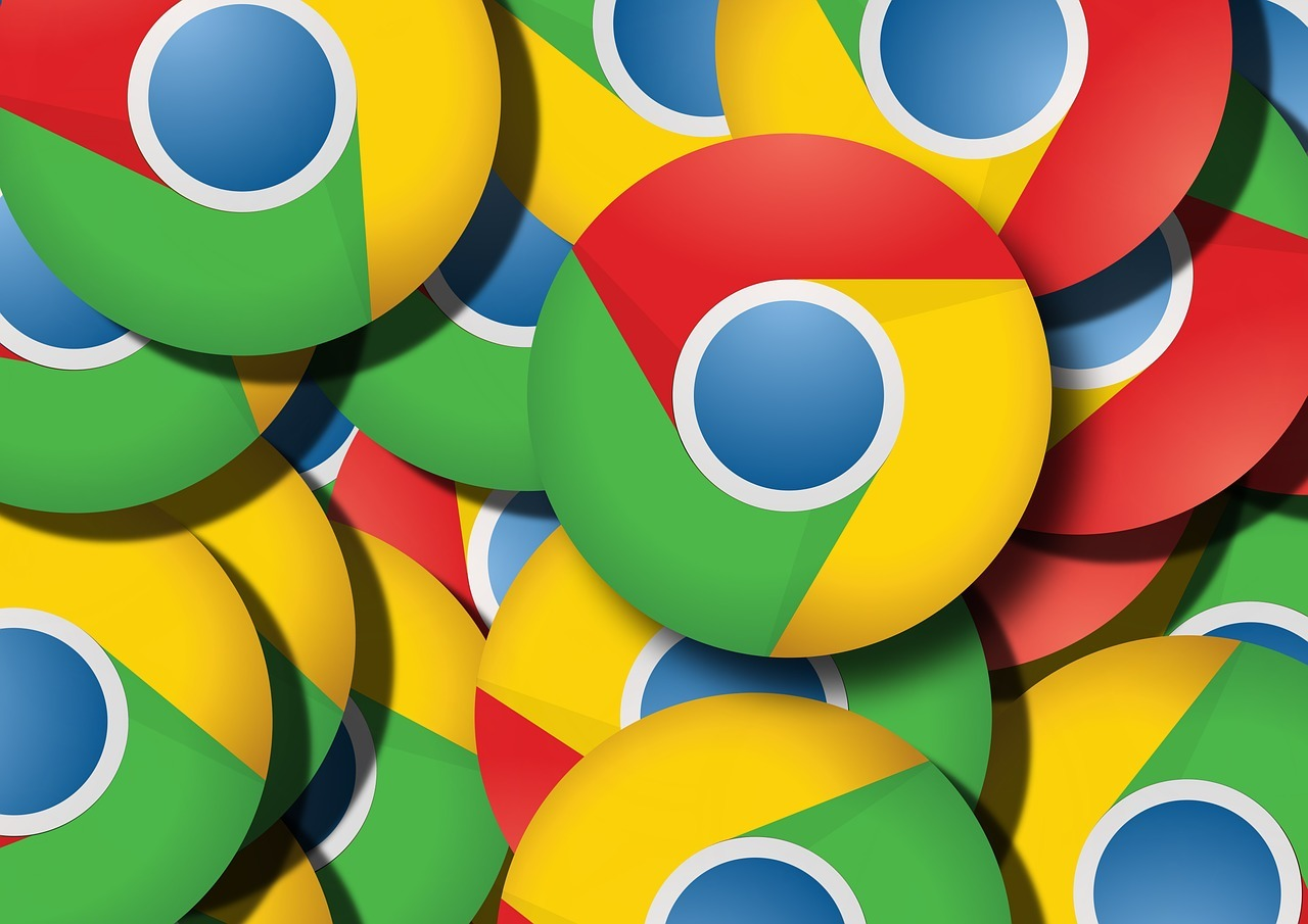 Google Chrome занял рекордную долю среди браузеров