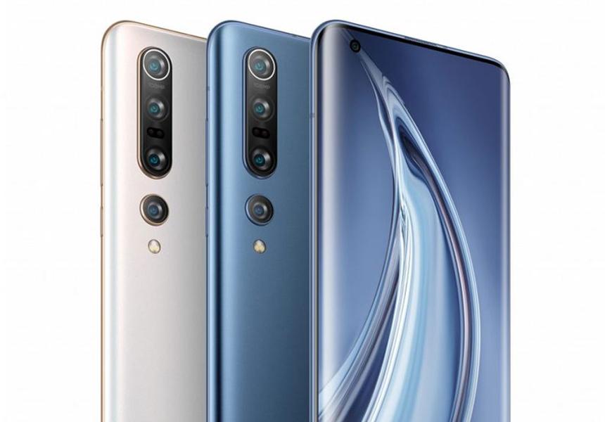 Флагманский смартфон Xiaomi получил низкую оценку селфи-камеры