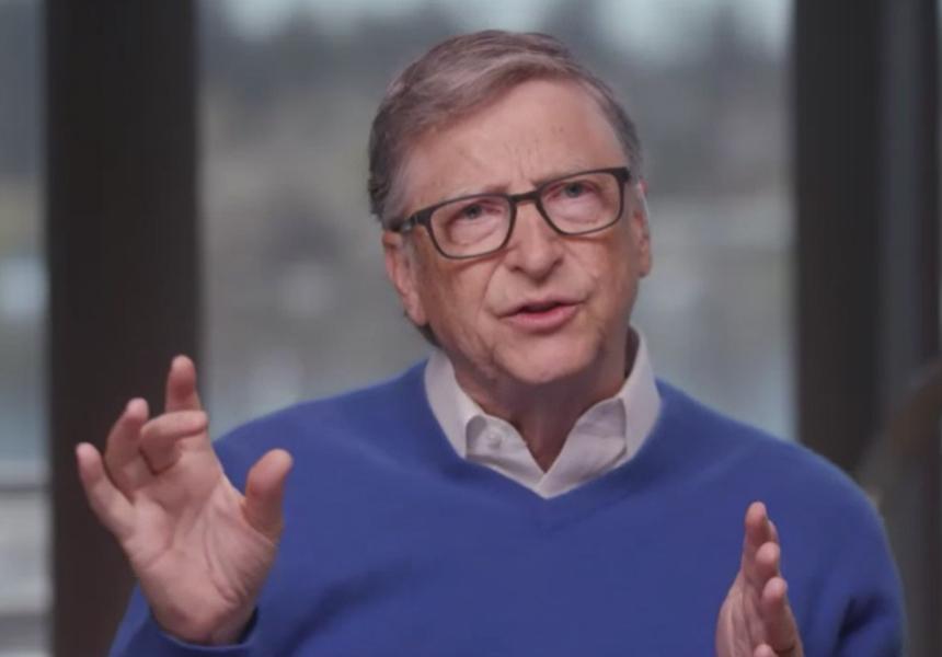 Билл Гейтс озвучил основные методы борьбы с коронавирусом