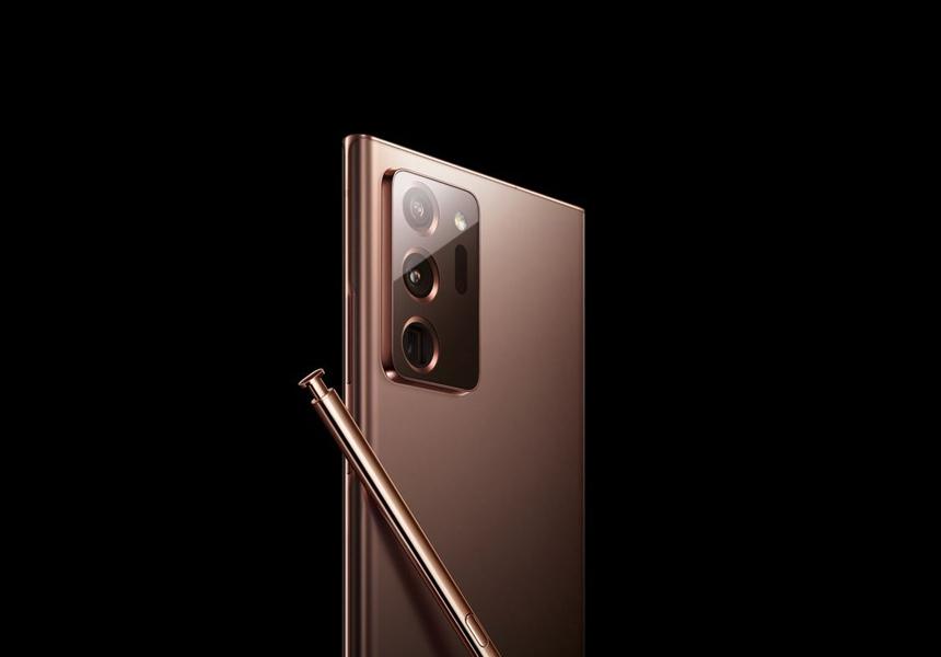 Грядущие флагманские смартфоны Samsung Galaxy назвали самыми дорогими в истории