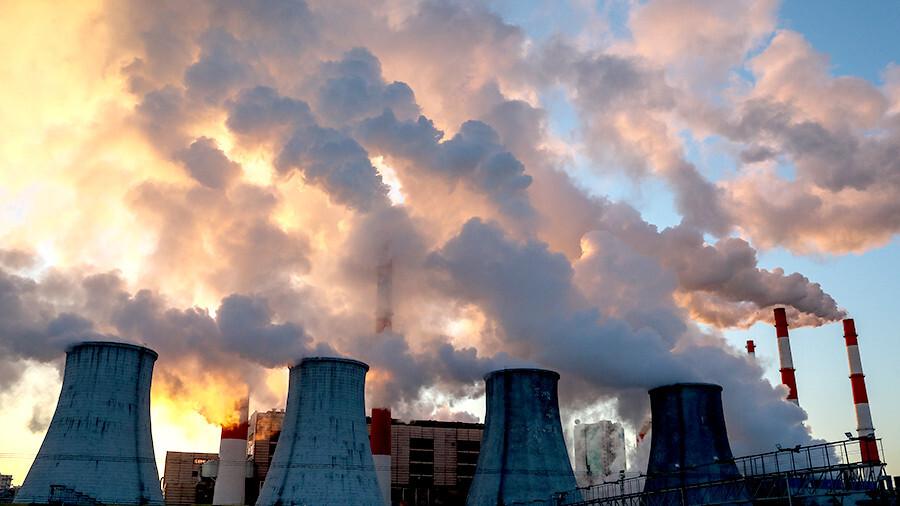 Германия откажется от угля и ядерной энергетики
