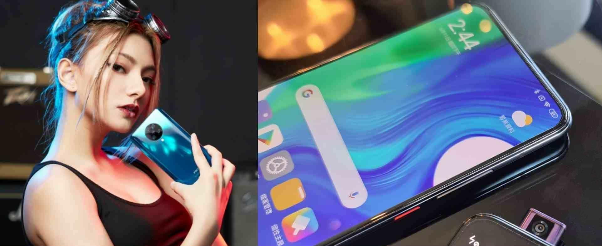 Xiaomi привезла в Россию рекордно быстрый смартфон по минимальной цене