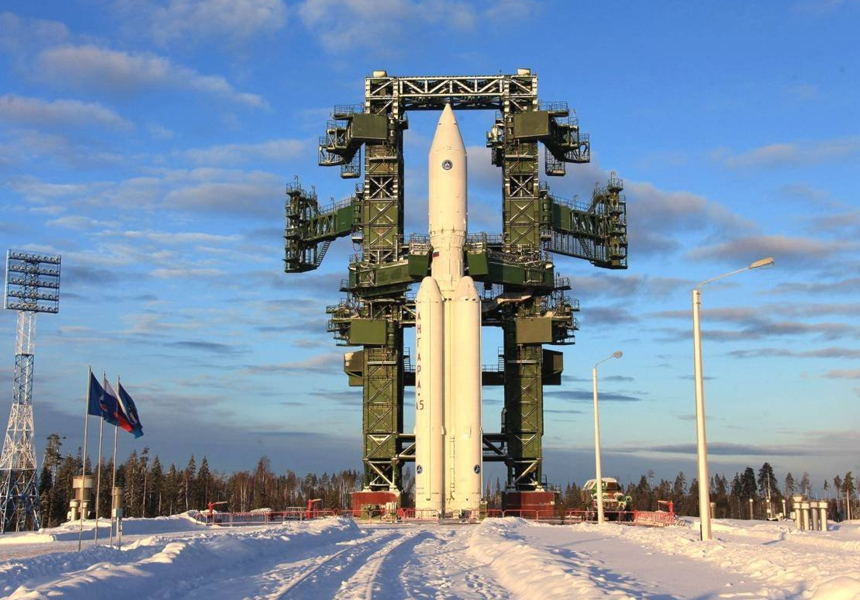 В США заявили о «бахвальстве Роскосмоса» по поводу многоразовой ракеты