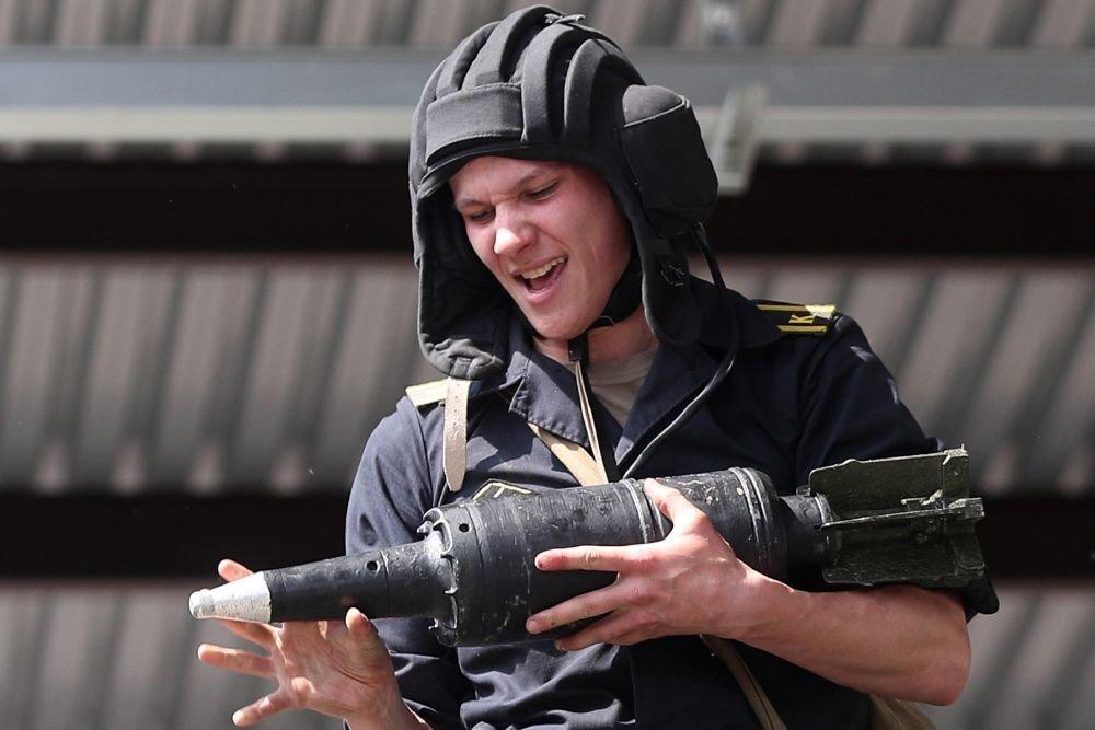 Ударную мощь российских танков повысят