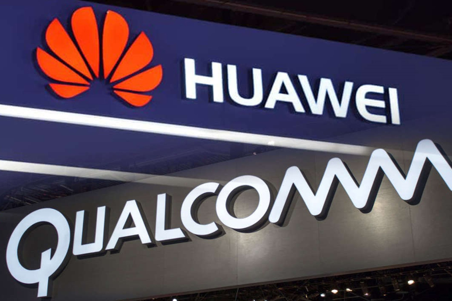 Huawei разрешили использовать технологии Qualcomm, несмотря на санкции США