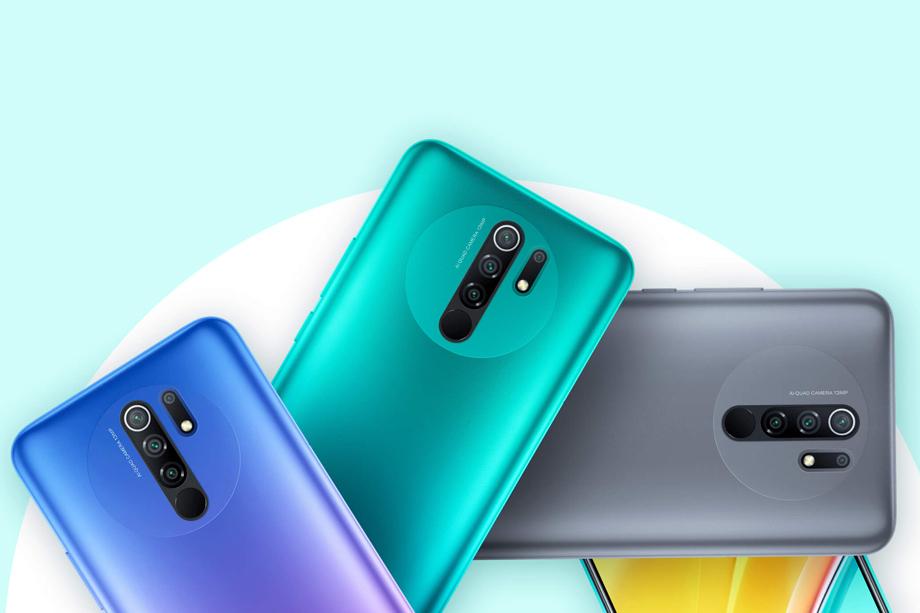 В России представлен новейший бюджетный смартфон Xiaomi Redmi