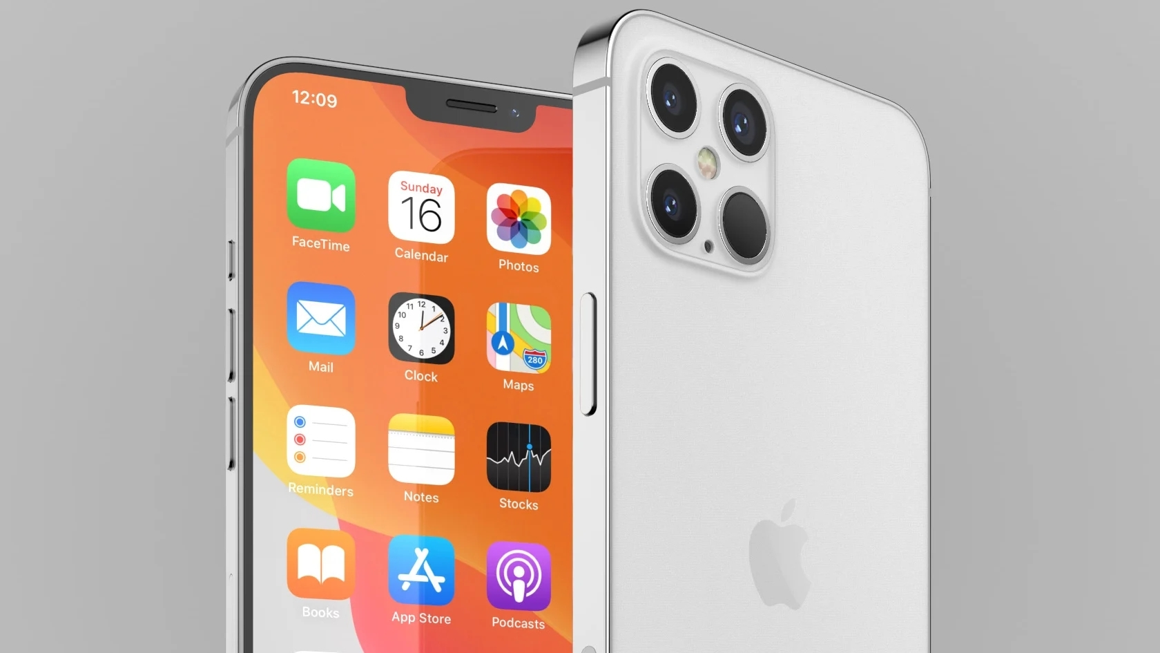 Apple подтвердила задержку iPhone 12