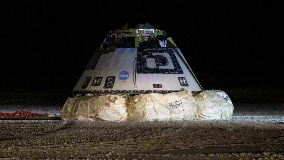 Одна из крупнейших авиакомпаний создаст первый в мире космический грузовик