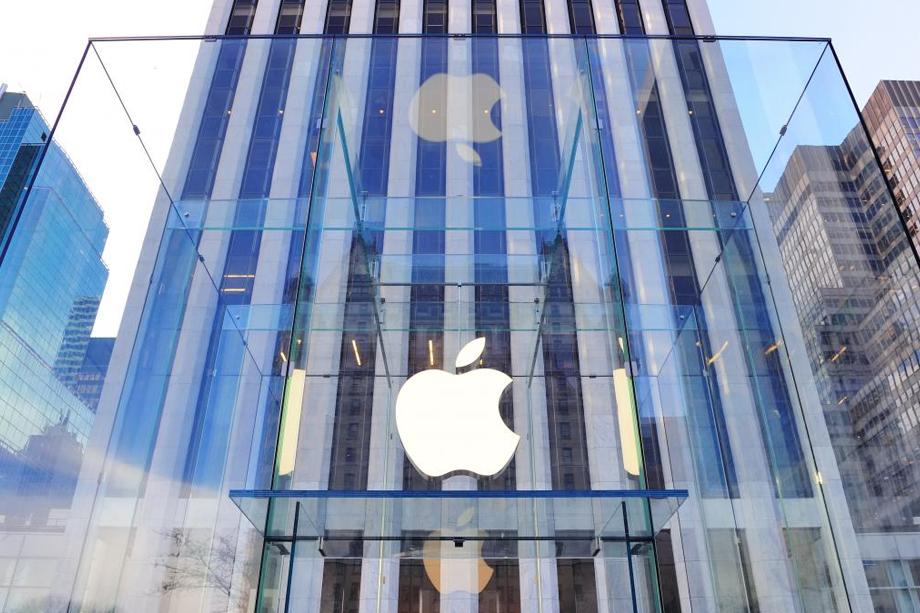 Apple разбогатела ещё больше, несмотря на пандемию