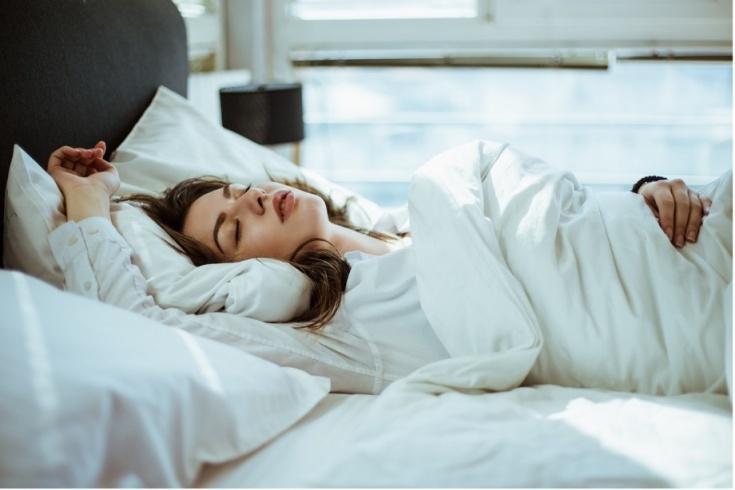 Низкое качество сна может говорить о наличии хронических болезней
