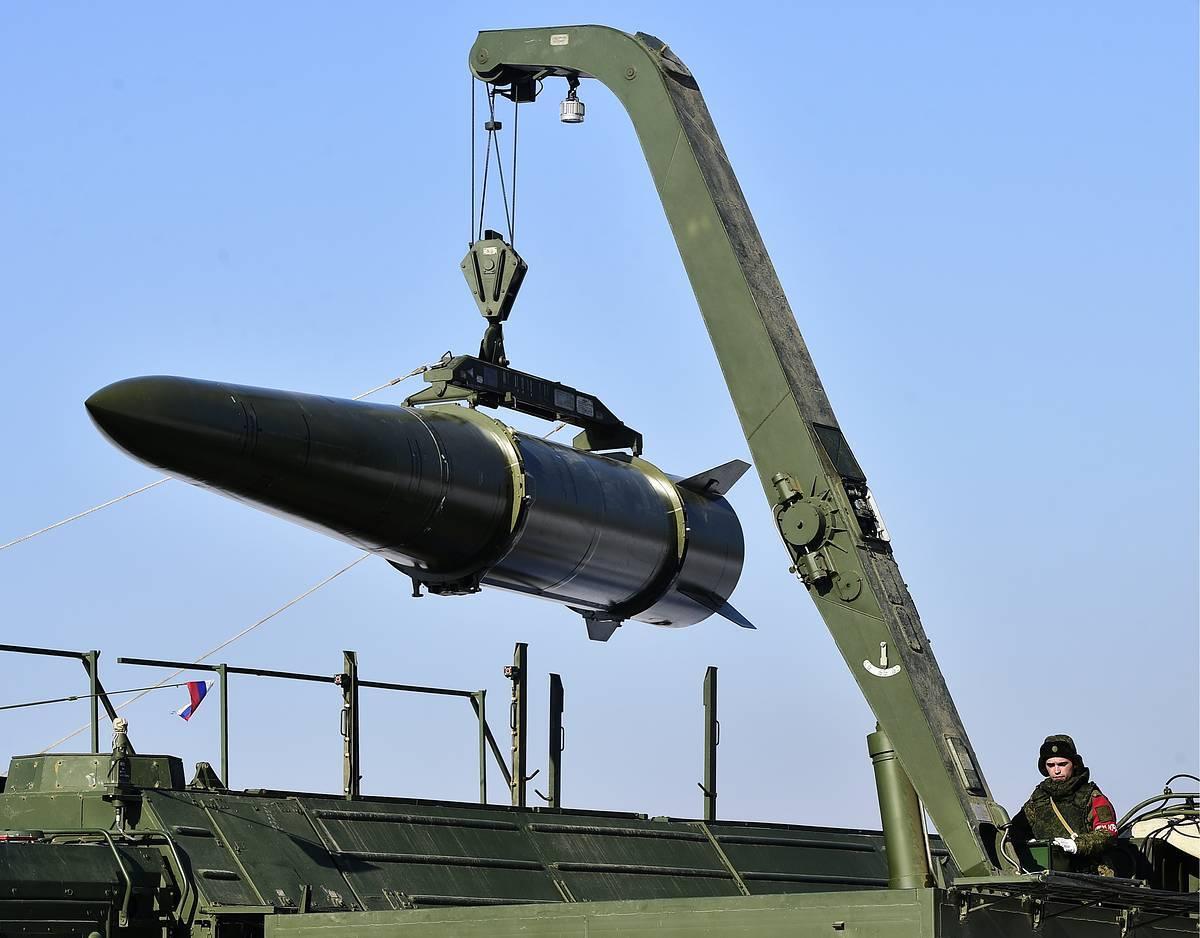 СМИ заявили о беззащитности НАТО перед российским супероружием