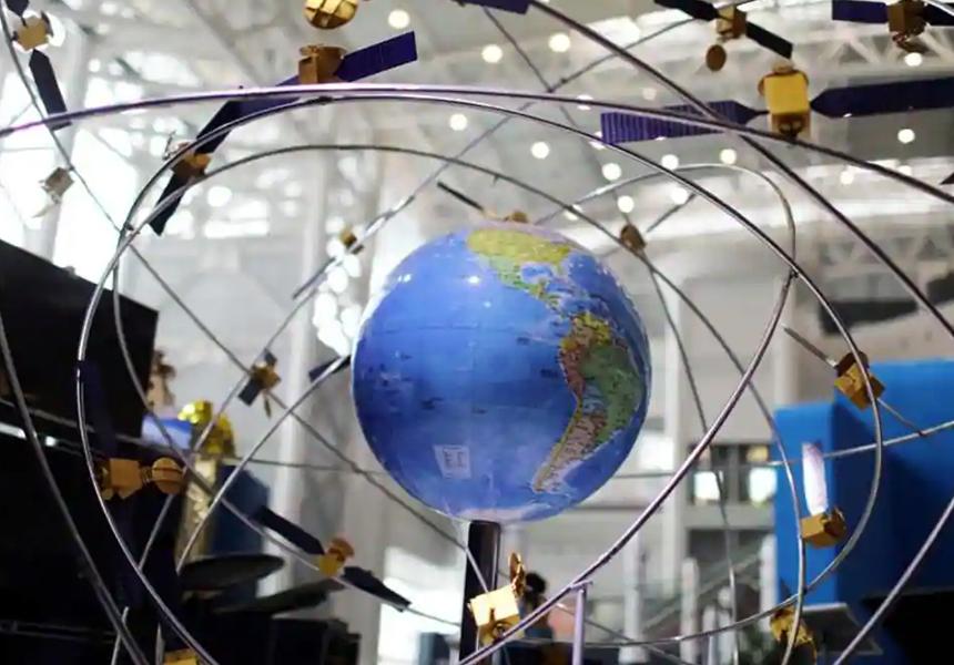 Китайскую навигационную систему назвали более эффективной, чем GPS и ГЛОНАСС