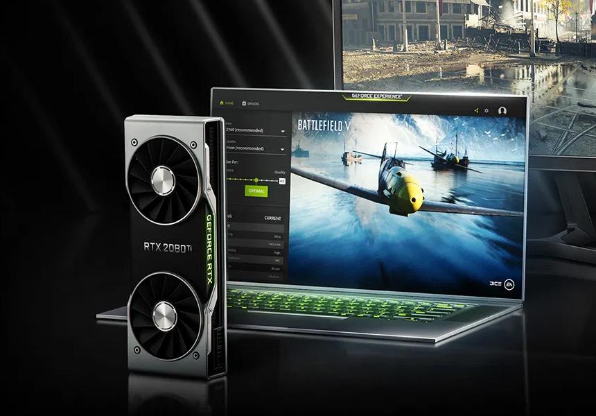 NVIDIA начала сокращать выпуск актуальных видеокарт перед анонсом новейших