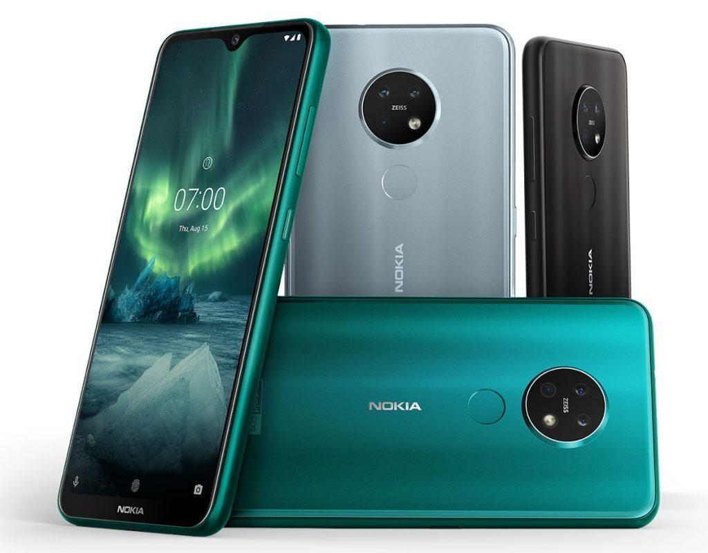 Раскрыта производительность неанонсированного бюджетного смартфона Nokia C3