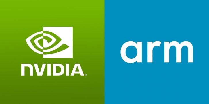 NVIDIA собирается купить крупнейшего разработчика смартфонных процессоров