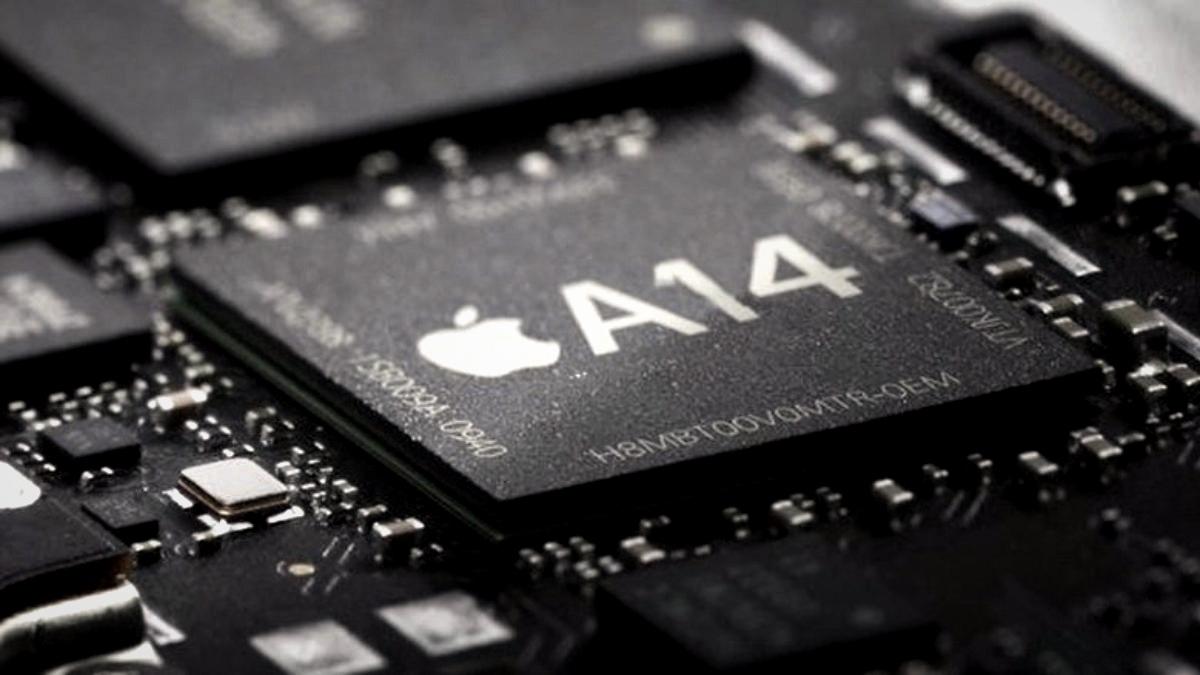 Samsung может принять участие в покупке компании, создавшей архитектуру процессоров Apple