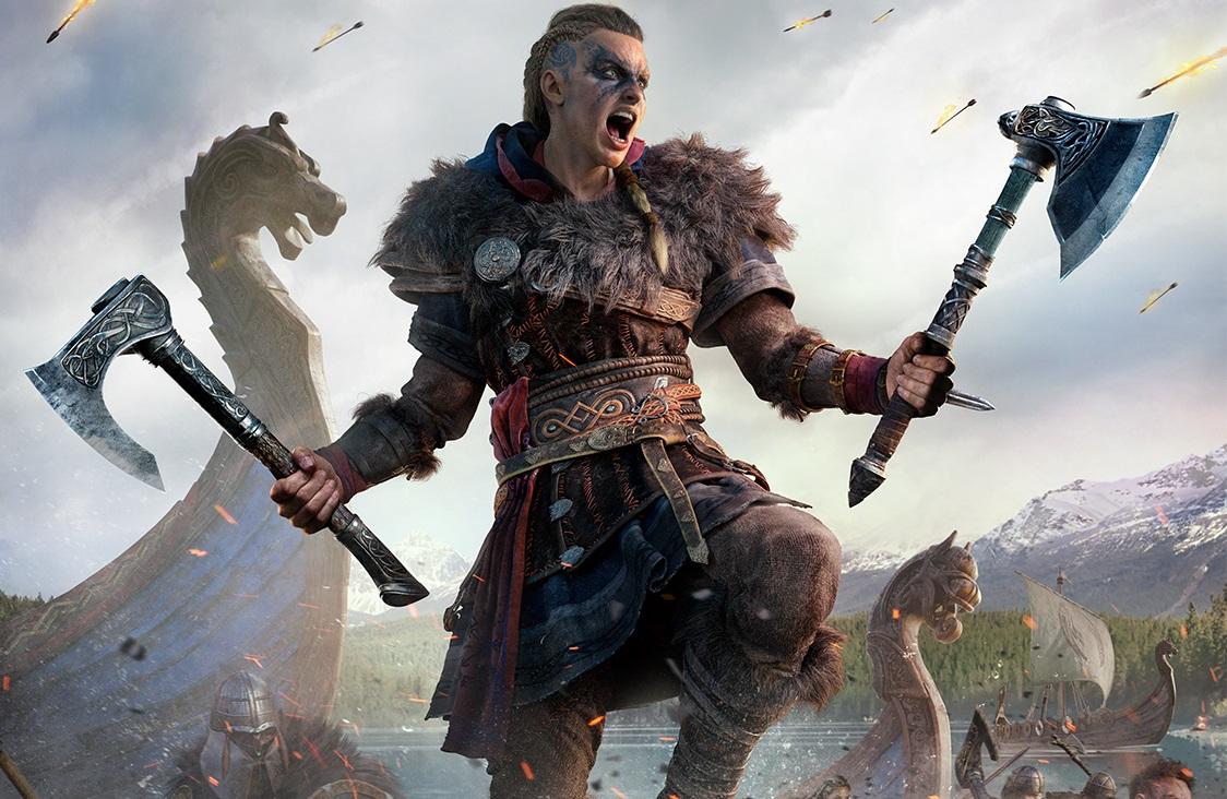 Главным героем в новом Assassin's Creed планировали сделать только женщину