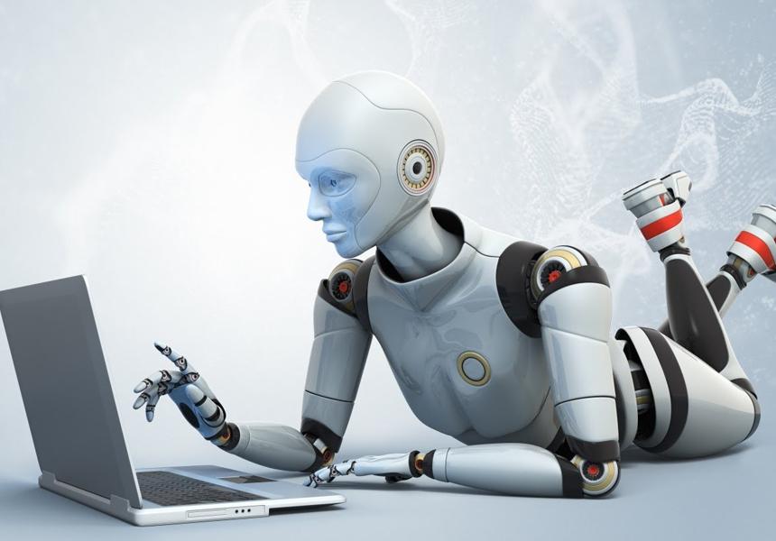 Люди не распознали авторство робота у статей про хакинг