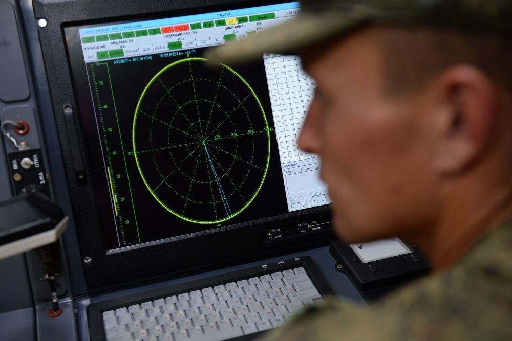 Российские технологии вынудили армию США искать альтернативу GPS