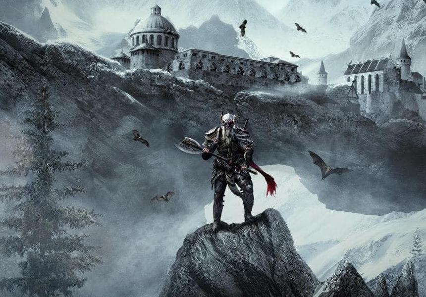 В The Elder Scrolls Online разрешат играть бесплатно две недели