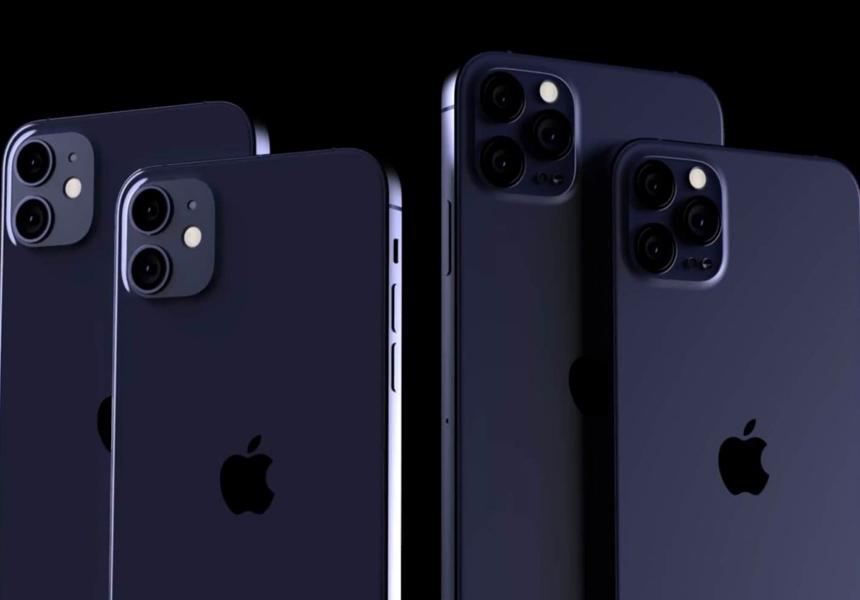 iPhone 12 впервые получат поддержку китайской навигационной системы