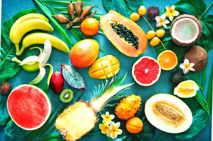 Названа опасность фруктов для печени