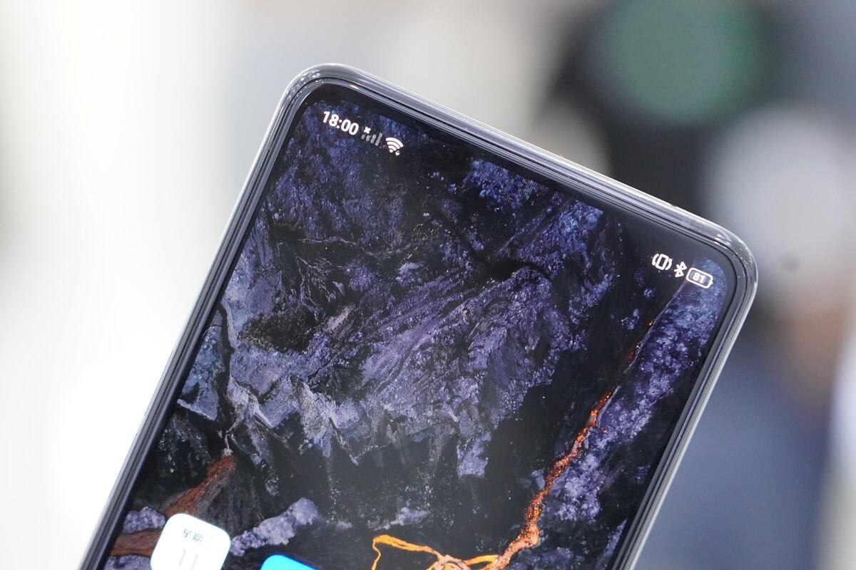 Раскрыты новые подробности о первом смартфоне Xiaomi с подэкранной селфи-камерой