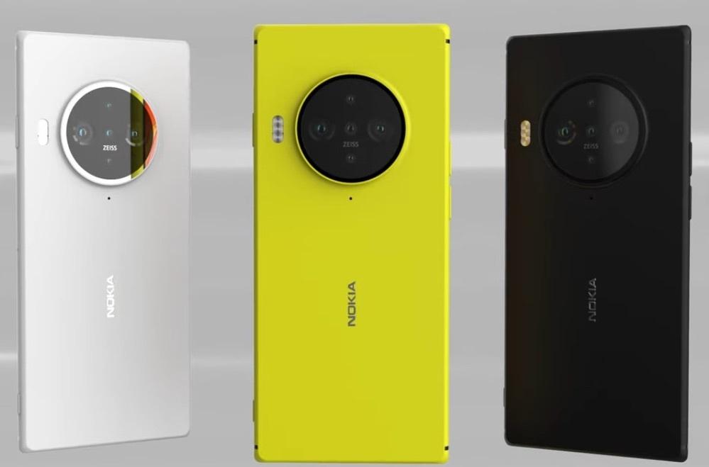 Раскрыта карта анонсов новых смартфонов Nokia в 2020 году