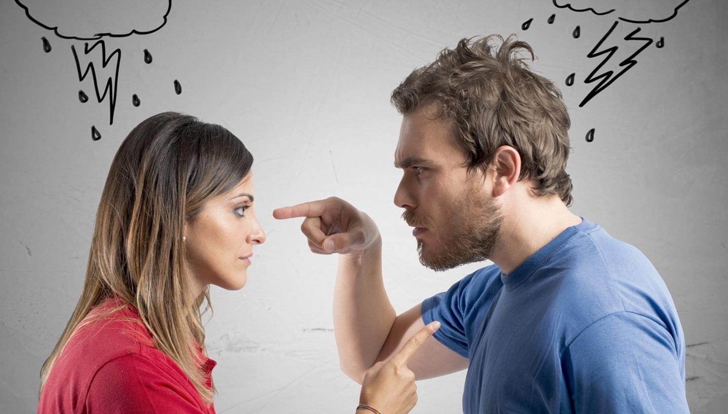 Врач раскрыл причину возникновения конфликтов между мужчинами и женщинами