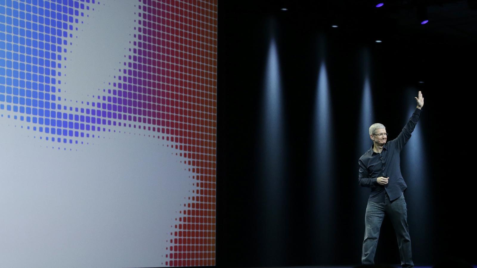 Где посмотреть презентацию Apple с анонсом новых iPad и, возможно, iPhone 12