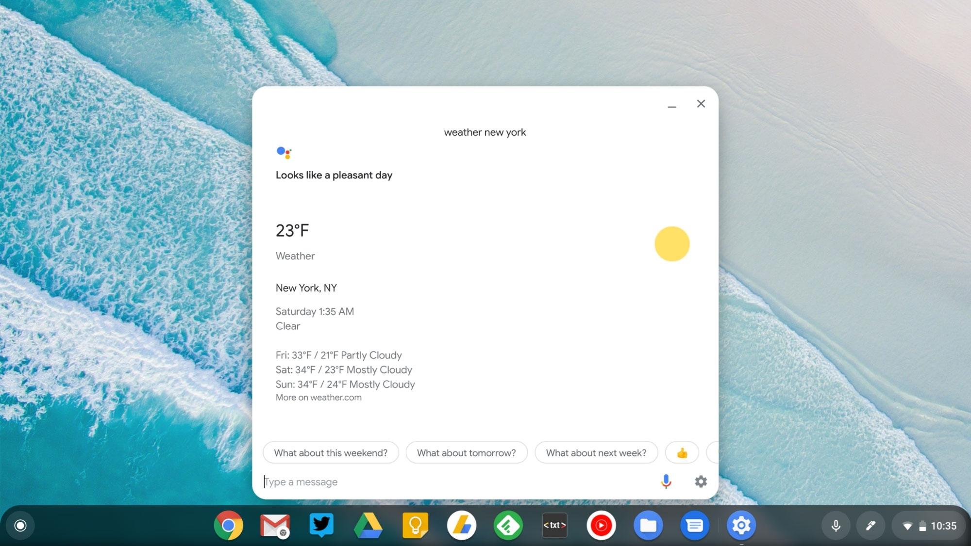 Google тайно разрабатывает новую операционную систему
