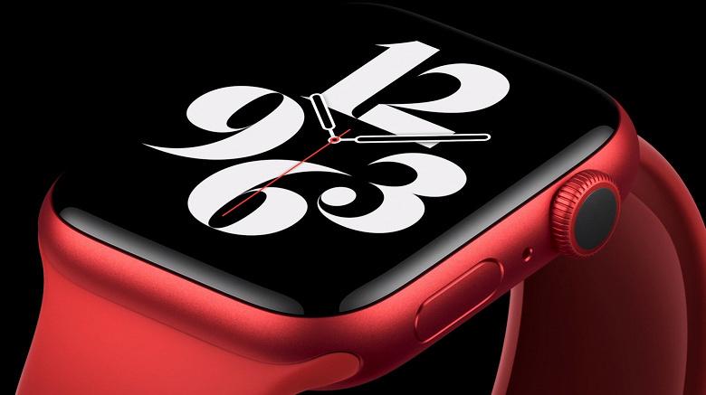 Apple обновила самый дешевый iPad и смарт-часы Apple Watch