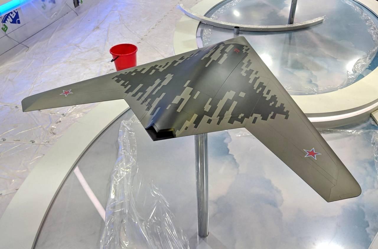 Российский дрон назвали технологическим прорывом