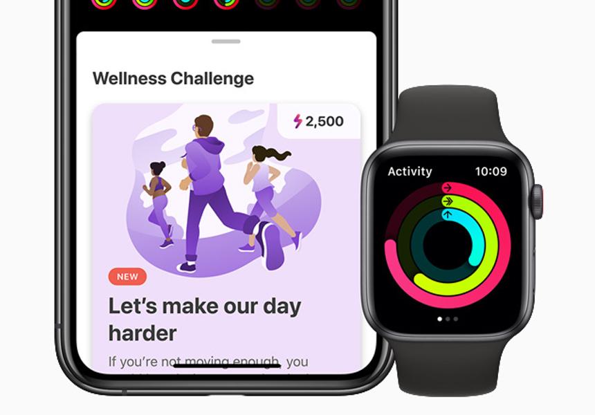 Жителям Сингапура будут платить за использование часов Apple Watch