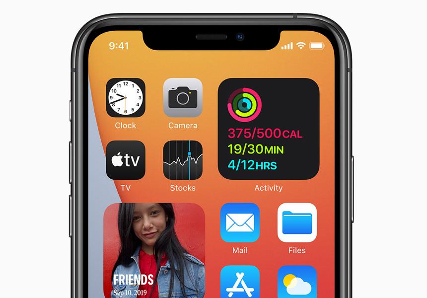 Разработчики пожаловались на Apple из-за внезапного выпуска iOS 14
