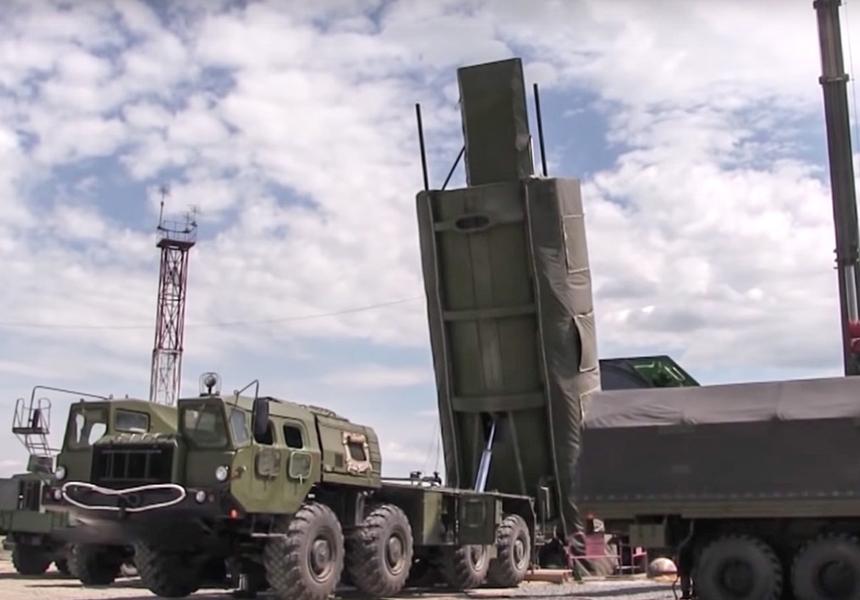 Российское оружие назвали способным достичь Вашингтона за 15 минут
