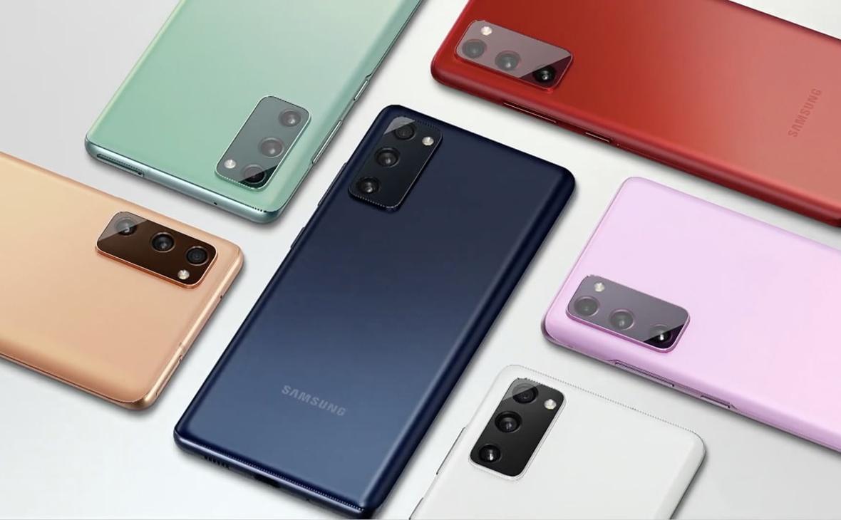 Определено будущее линейки недорогих флагманов Samsung Fan Edition