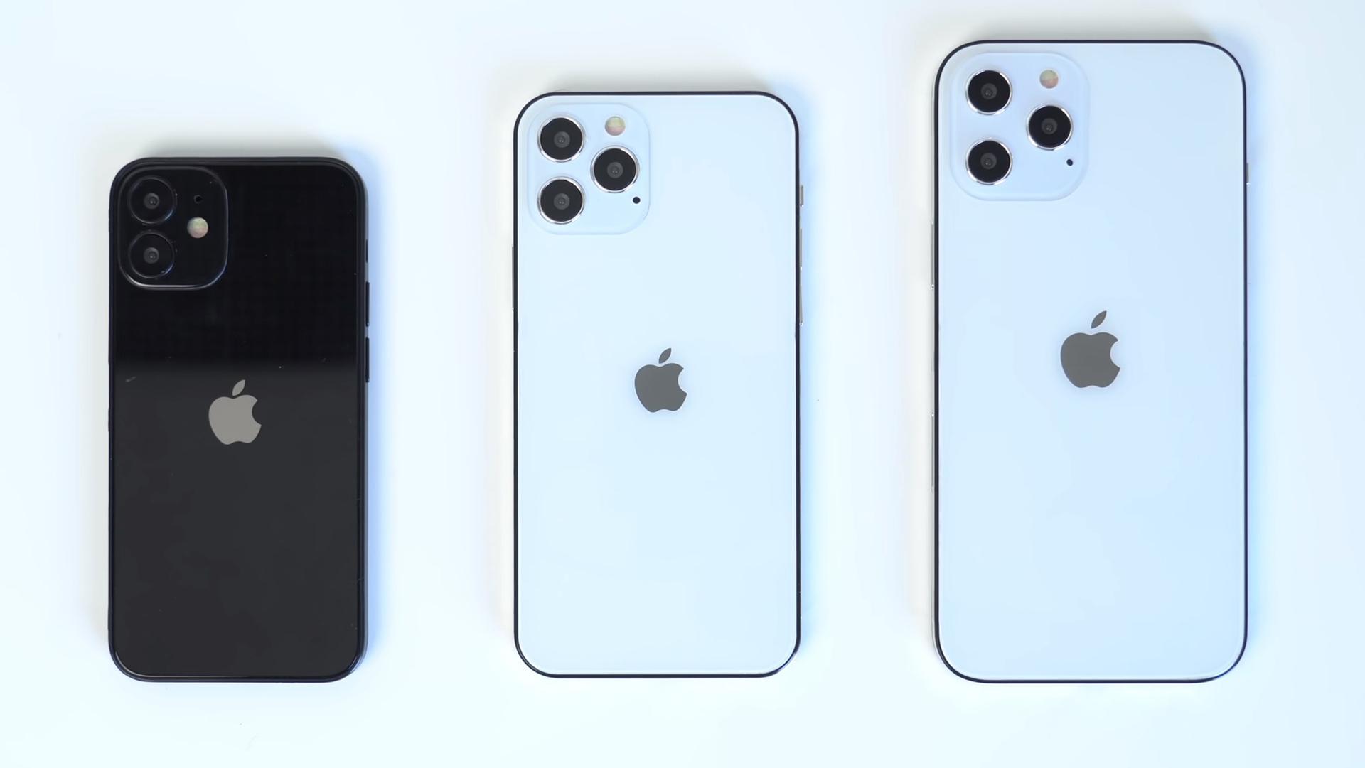 iPhone 12 mini за почти 55 тысяч рублей не получит поддержку 5G