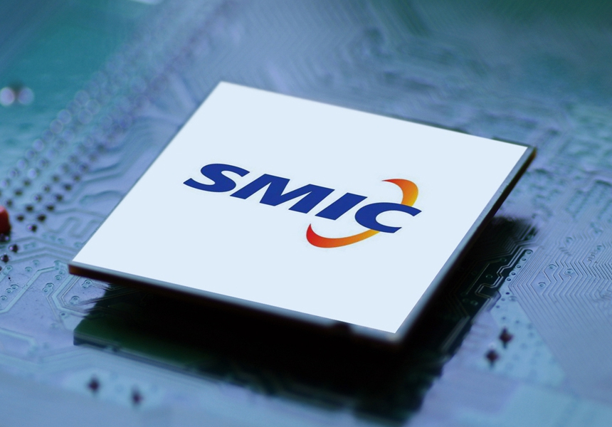 США ввели санкции против китайского производителя процессоров