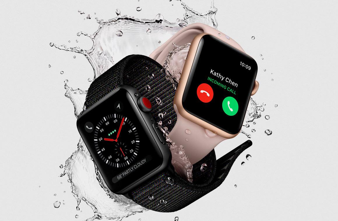 Владельцы «умных» часов Apple пожаловались на частые перезагрузки после обновления
