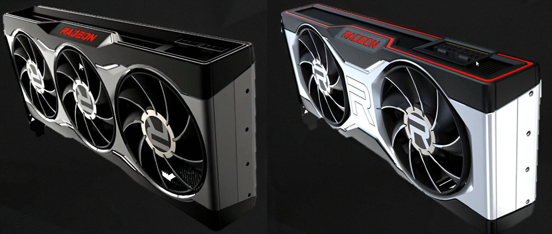 Новое поколение видеокарт AMD может оказаться слабее ожидаемого