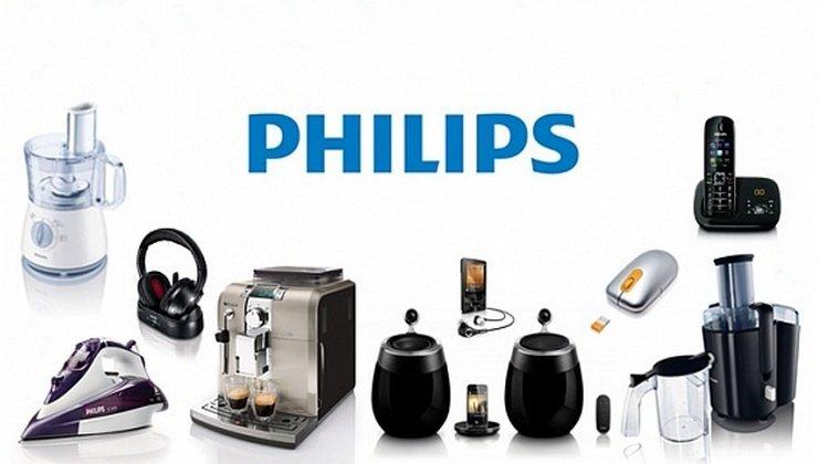 Philips запустил масштабную распродажу техники для дома, кухни и красоты со скидками до 40%