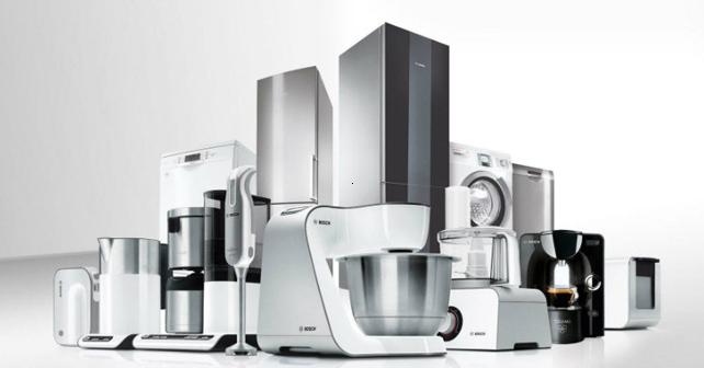 Запущена распродажа техники Bosch